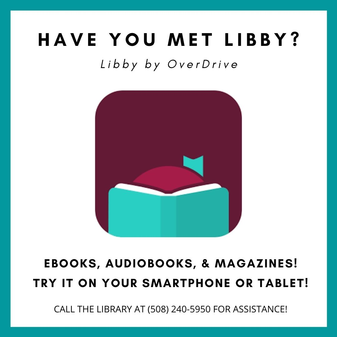 Have you met Libby?